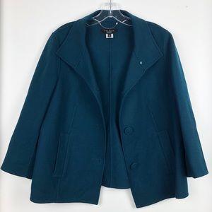 Talbots | Lightweight Wool Jacket